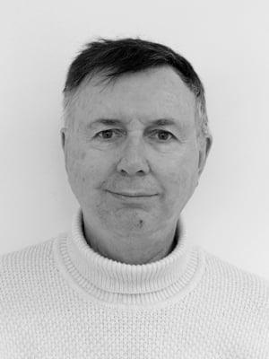 Jean Luc Thorel
