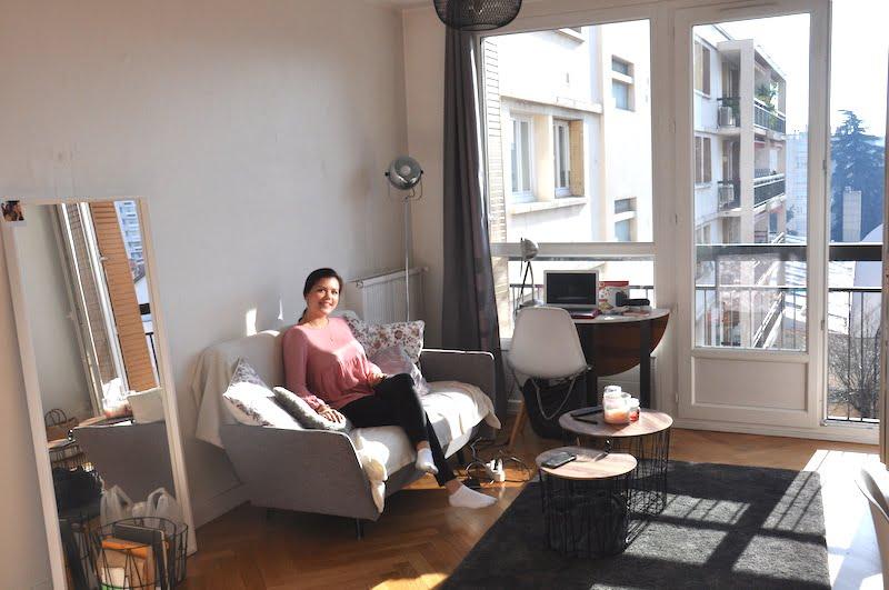 Appartement Justine Salon