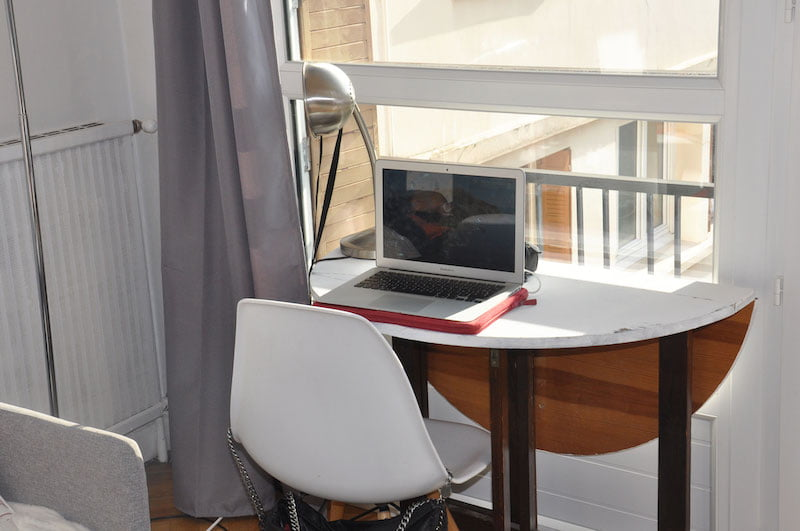 Seconde Main Bureau Chaise