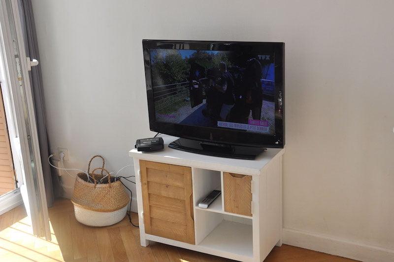 Seconde Main Salon Meuble Tv