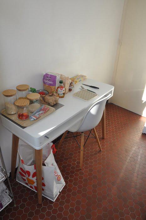 Table Bureau Seconde Main