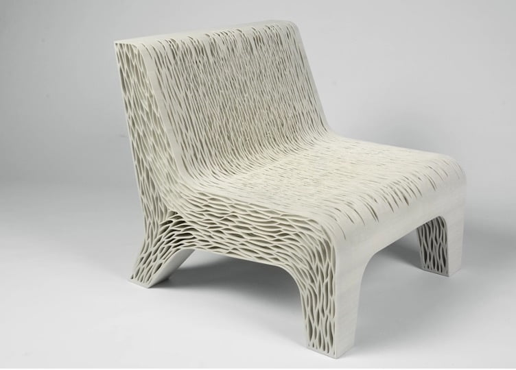 Chaise Cellulaire. Boethic