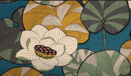 Fleur moutarde Thevenon Boethic