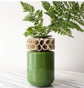 Vase Ceramique. Boethic 2