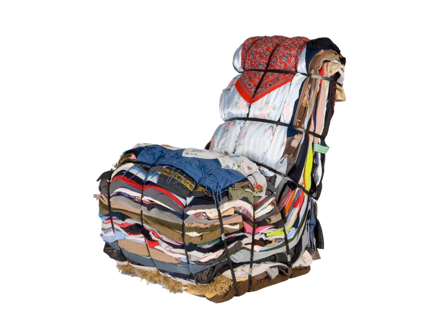 Rag Chair Boethic