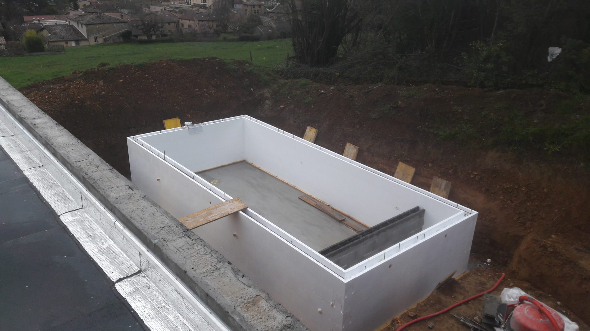 construction piscine boethic