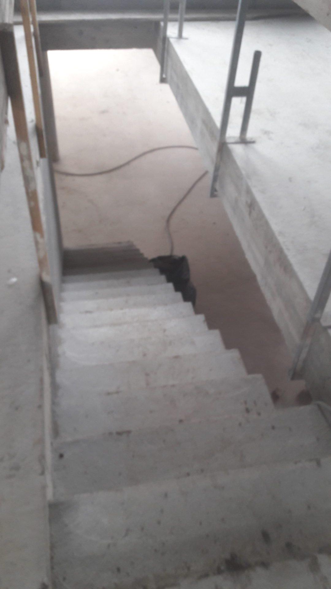escalier b2ton boethic
