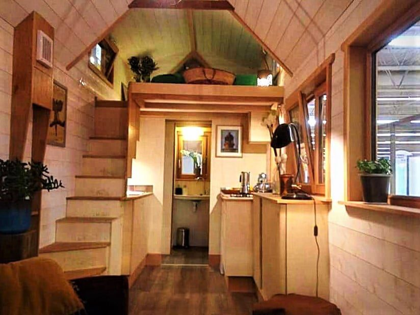 la tiny house boethic 1