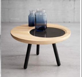 table. by cactus. boethic